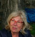 Portait Sylvie Chenus
