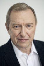 Portrait Albert André Lheureux