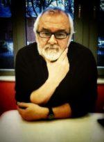 Portrait patrick delperdange
