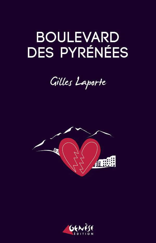 Ouvrage Boulevard de Pyrénées par Gilles Laporte