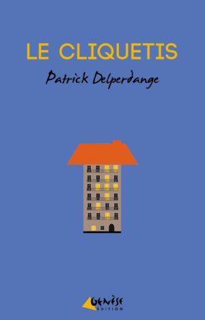 Librairie le cliquetis patrick delperdange
