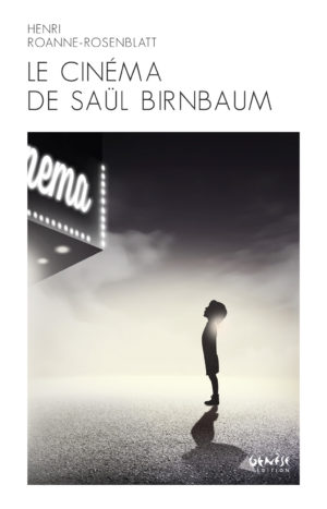 Livre le cinéma de Saul Birnbaum
