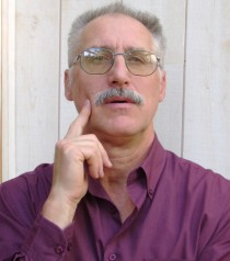 Gérard Hubert-Richou