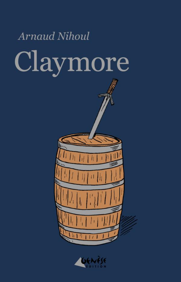 Claymore - Arnaud Nihoul