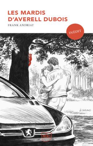 Les mardis d'Averell Dubois - Frank Andriat